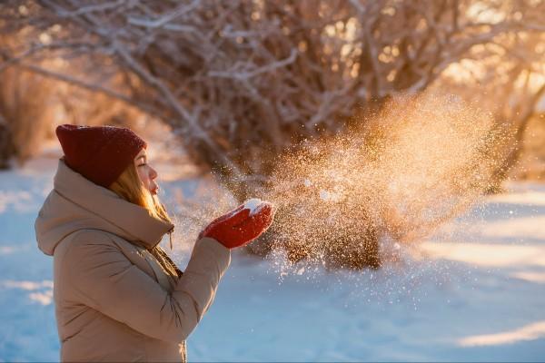 Retraitedag 'winter'